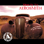 Tribute To Aerosmith - Let The Tribute Do The Talkin'